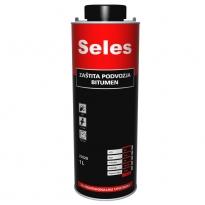 Zaštita podvozja bitumen - 1L
